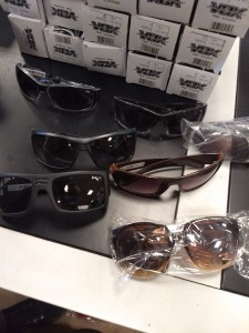 Sunglasses assorted / Zonnebrillen assorti