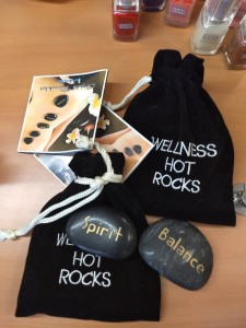 Wellness Hot Stones