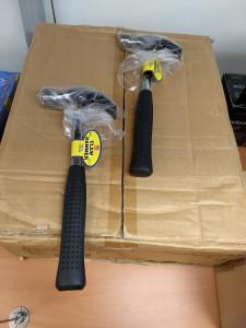 Hammer, small model / Hamer, klein model