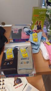 Children's socks assorted / Kindersokken assorti